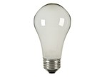 Sylvania-Soft White Halogen 100W Dimmable 72A17/SS/HAL/SW/4 50006-Lightbulb-image