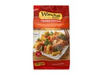 Wanchi Ferry-Orange Chicken-Frozen meal-image