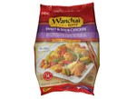 Wanchi Ferry-Sweet & Sour Chicken-Frozen meal-image