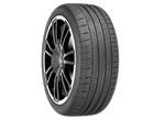 Michelin-Pilot Super Sport-Tire-image