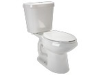 Glacier Bay-Dual Flush N2316 (Home Depot)-Toilet-image