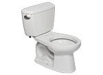 Toto-Drake CST744S-Toilet-image