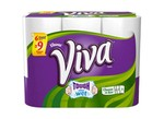 Viva-Kleenex-Paper towel-image