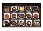 B.T. McElrath Chocolatier-30 pc. Epicurean Truffle Assortment-Chocolate-image