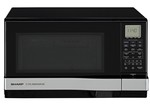 Sharp-Steamwave AX-1100S-Microwave oven-image
