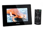 Sony-DPF-HD700-Digital picture frame-image