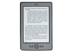 Amazon-Kindle with Special Offers-E-book reader-image