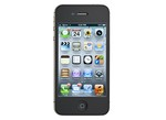 Apple-iPhone 4S (16GB) (Sprint)-Cell phone & service-image