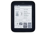Barnes & Noble-Nook Simple Touch-E-book reader-image