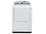 Whirlpool-Cabrio WED8200Y[W]-Clothes dryer-image
