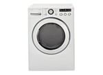 LG-DLEX2650[W]-Clothes dryer-image