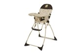 Cosco-Flat Fold-High chair-image