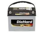 DieHard-Advanced Gold 50734-Car Battery-image