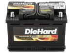 DieHard-Advanced Gold 50748-Car battery-image