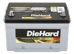 DieHard-Advanced Gold 50765-Car Battery-image