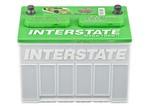 Interstate-Mega-Tron II MT-34-Car battery-image