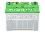 Interstate-Mega-Tron II MT-34-Car battery-image