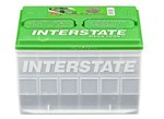 Interstate-Mega-Tron II MT-78-Car Battery-image