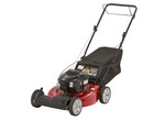 Yard Machines-12A-A13K-Lawn mower & tractor-image