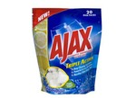 Ajax-Triple Action Dish Packs-Dishwasher detergent-image