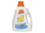 All-Free Clear Oxi Active-Laundry detergent-image