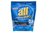 All-Mighty Pacs-Laundry detergent-image