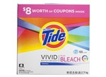 Tide-HE Plus Bleach Alternative-Laundry detergent-image
