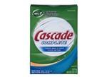 Cascade-Complete Powder-Dishwasher detergent-image