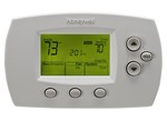 Honeywell-FocusPRO 6000 TH6110D-Thermostat-image