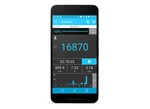 Accupedo-pedometer widget (for Android)-Pedometer-image