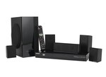 Samsung-HT-E4500-Home theater system & soundbar-image