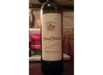 Chateau Ste. Michelle-Indian Wells 2009-Wine-image