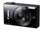 Canon-PowerShot ELPH 530 HS-Digital camera-image