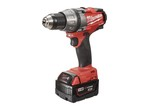 Milwaukee-2603-22-Cordless drill & tool kit-image