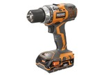 Ridgid-R9600-Cordless drill & tool kit-image