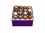 Vosges-Exotic Truffle Collection 16 pieces-Chocolate-image