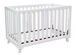 Land of Nod-Low Rise-Crib-image