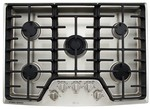 LG-LSCG306ST-Cooktop & wall oven-image