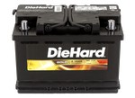 DieHard-Gold 50948 (South)-Car battery-image