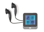 Coby-MP800 (4 GB)-MP3 player-image