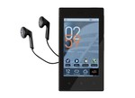 Cowon-Z2 Plenue (32 GB)-MP3 player-image