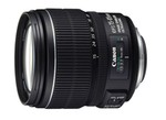 Canon-EF-S 15-85mm f/3.5-5.6 IS USM-Interchangeable & SLR lens-image