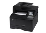 HP-LaserJet Pro 200 color MFP M276nw-Printer-image