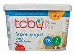 TCBY-Classic Vanilla Bean-Ice cream & frozen yogurt-image