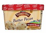 Turkey Hill-Butter Pecan-Ice cream & frozen yogurt-image