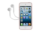 Apple-iPod Touch (32 GB) (5th gen)-MP3 player-image