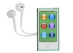 Apple-iPod Nano (16 GB) (7th gen)-MP3 player-image
