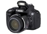 Canon-PowerShot SX50 HS-Digital camera-image