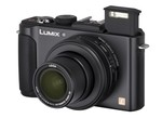 Panasonic-Lumix DMC-LX7-Digital camera-image