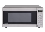 Panasonic-Genius Prestige NN-SD762S-Microwave oven-image